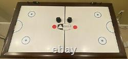 7 Air Hockey Table Excellent Condition