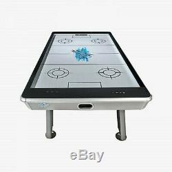 8 ft Raptor Air Hockey Table with FREE Shipping