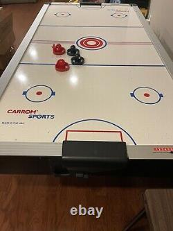 Air-Hockey Table