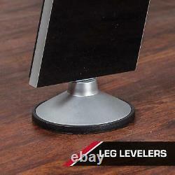Air Hockey Table 80 x 43-Inch 2-Player Digital Scorer 2 Push 2 Puck FREE SHIP