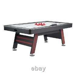 Air Hockey Table 84 Inch With High End Blower LED Electronic Automatic Scorer