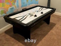 Air Hockey Table Brunswick V Force The Game Room Store Nj 07004 Dealer