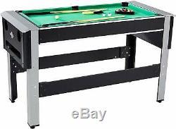 Air Hockey Table Kids Multi Game Tennis Ping Pong Pool Billiard Bowling 4-1 Best