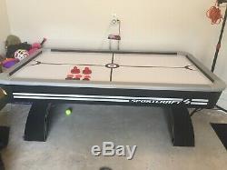 Air Hockey Table Sportcraft 84