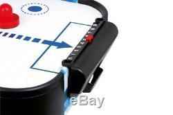 Air-Hockey Tischspiel Airhockeytisch Air Hockeytisch Table Luftpolster Tisch NEU