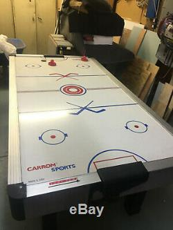Air Hockey table in excellent condition 44' X 74