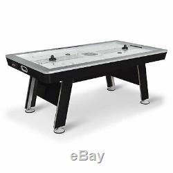 Air Powered Hover Hockey Table With Table Tennis Top 80 Inch Game Room Brand New