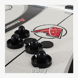 Atomic 7 ft Blazer Air Hockey Table with FREE Shipping