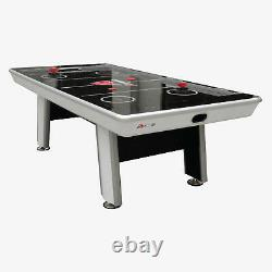 Atomic 8 ft Avenger Air Hockey Table with FREE Shipping