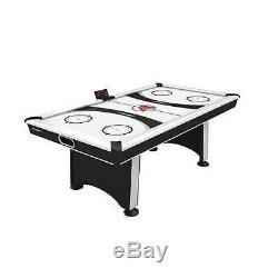 Atomic Blazer 7' Air Powered Hockey Table
