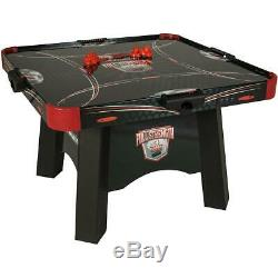 Atomic Full Strength 4-Player Air Powered Hockey Table