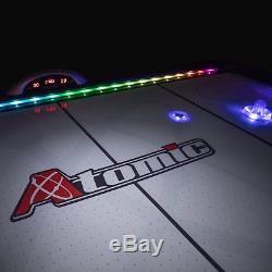 Atomic Top Shelf Air Hockey Table