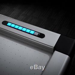 Barrington Electronic Air Hockey Table 84 in. UV Coated Playfield Aluminum-Alloy