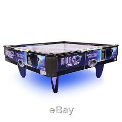 Barron Games Galaxy Collision Quad Air Hockey Table BG-X007