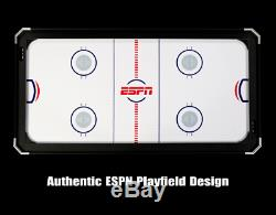 Best Air Hockey Ping Pong Table Tennis Combo Set Professional Indoor Electric