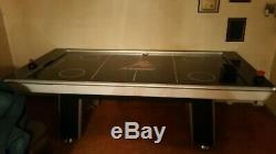 Brand new in box air hockey table