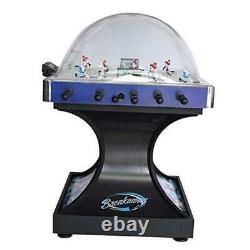 Breakaway Dome Hockey Table, Blue