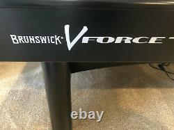 Brunswick V-Force Air Hockey Table Used but in Excellent Condition