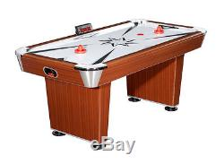 Carmelli Games Midtown 6ft Air Hockey Table NG1037