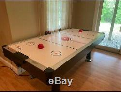 Carrom Air Hockey Table