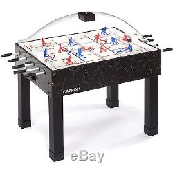 Carrom Super Stick Hockey Table / 415.00 Grey Model