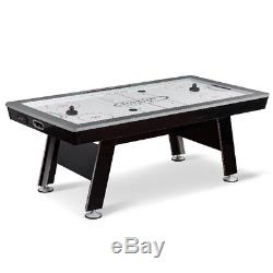 Classic Sport 84 X-Cell Hover Hockey Table, 2 Pushers and 2 Pucks Included