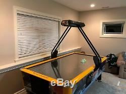 Commercial Grade Fast Track Air Hockey Arcade Table