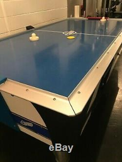 Dynamo Air Hockey Table Used 8'3x 4'3