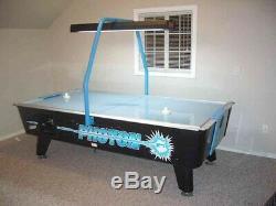 Dynamo Air hockey Table Full-size Photon
