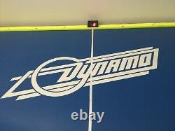 Dynamo Commercial Air Hockey Table