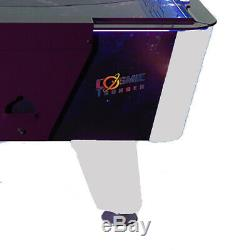 Dynamo Cosmic Thunder Air Hockey Table Coin-Op 020401100