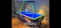 Dynamo HotFlash II Air Hockey Table Arcade Quality Air hockey table game room