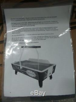 Dynamo Overhead Scorekeeper For The Pro Style 7' Air Hockey Table #20400500