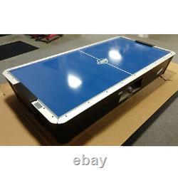 Dynamo Pro Style 8' Air Hockey Table Freight Damaged