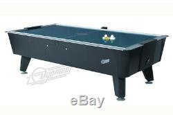 Dynamo Pro Style Air Hockey Table 8' with overhead scoring