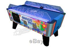 Dynamo Short Shot Air Hockey Table Plus FREE additional accessories