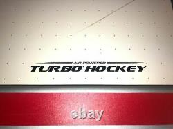 ESPN Air Hockey Table One-Timer 2.0 Turbo