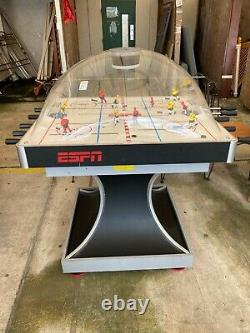ESPN Electronic Dome Hockey Table