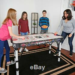 EastPoint Sports 54 NHL Adjust and Store Air Powered Hover Hockey Table