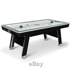 EastPoint Sports 80 NHL Air Powered Hockey Table with Table Tennis Top 2-In-One