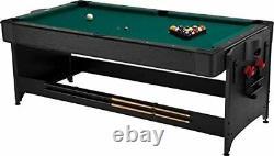 Fat Cat Original 3-in-1, 7-Foot Pockey Game Table