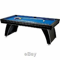 Fat Cat Phoenix MMXI 3-In-1 Pool/Billiard Air Hockey Table Tennis Game Table