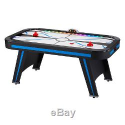 Fat Cat Supernova LED Air-Powered Air Hockey Table / Model 64-3015
