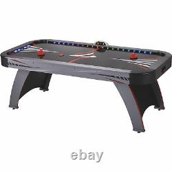 Fat Cat VOLT Table Air Hockey Game with LED Lighting