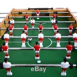 Football Table Gaming Game Sports Air Hockey Foosball Soccer Arcade Home Indoor