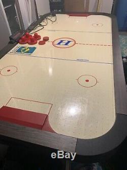 Full size Harvard Air Hockey Table