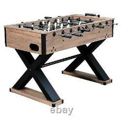 Fullerton 48 Foosball Table