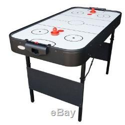 Gamesson Shark 2 Air Hockey Table White
