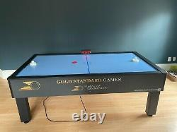 Gold Standard Games Home Pro Elite Air Hockey Table