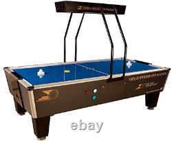 Gold Standard Games Tournament Pro Elite Air Hockey Table